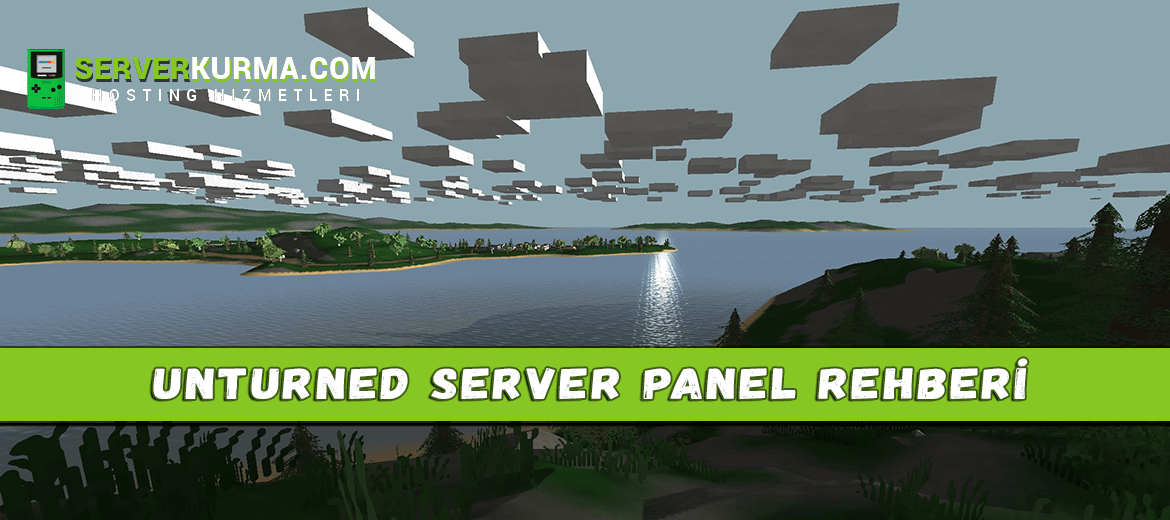 Server Konsol Panel Rehberi